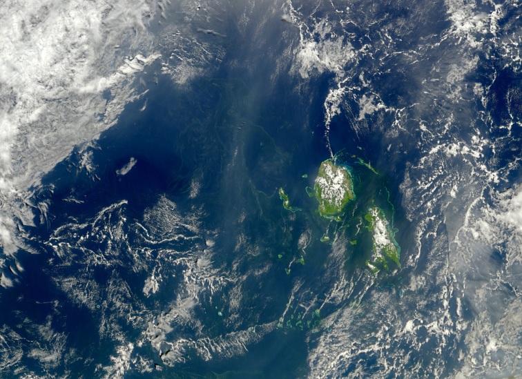 2010_Filamentous_Cyanobacteria_Bloom_near_Fiji